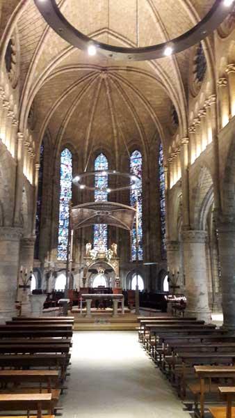 Iglesia Roncesvalles